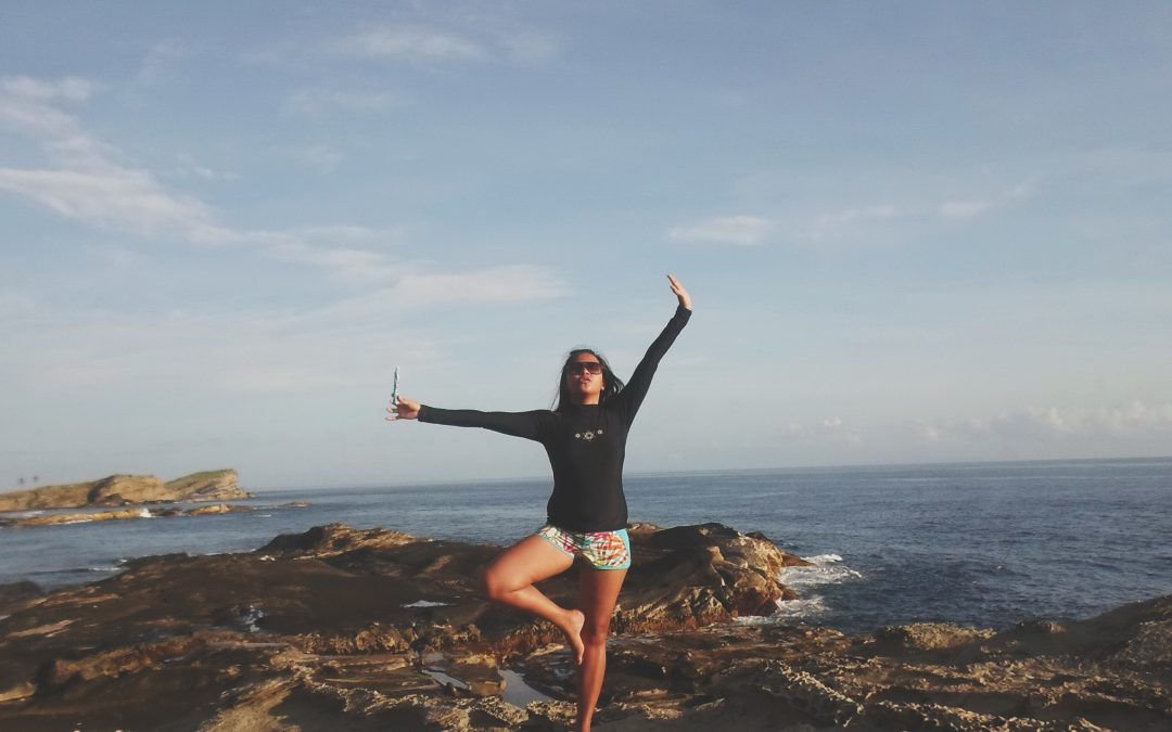 5 Things People Tell You When You Travel Alone