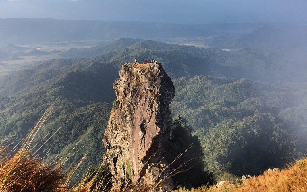 Love On Top of Pico de Loro