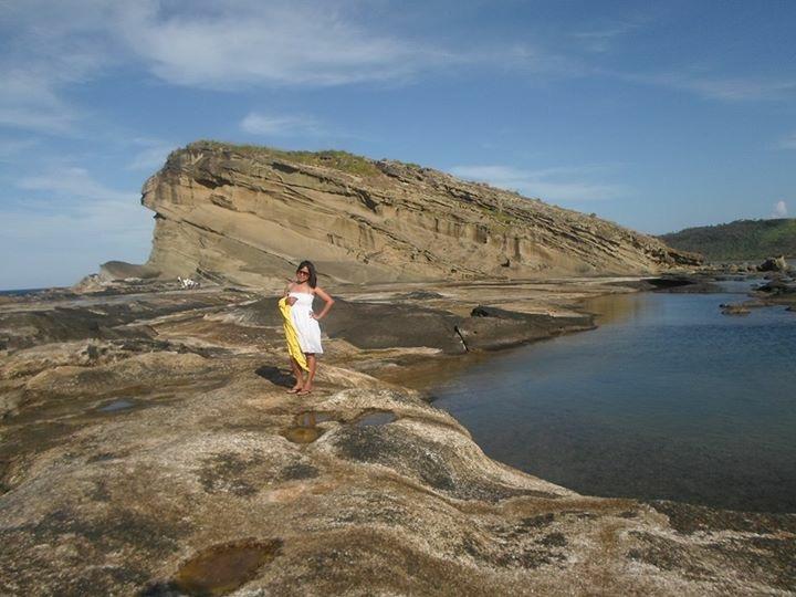 Glorious Beauty in Biri Island!