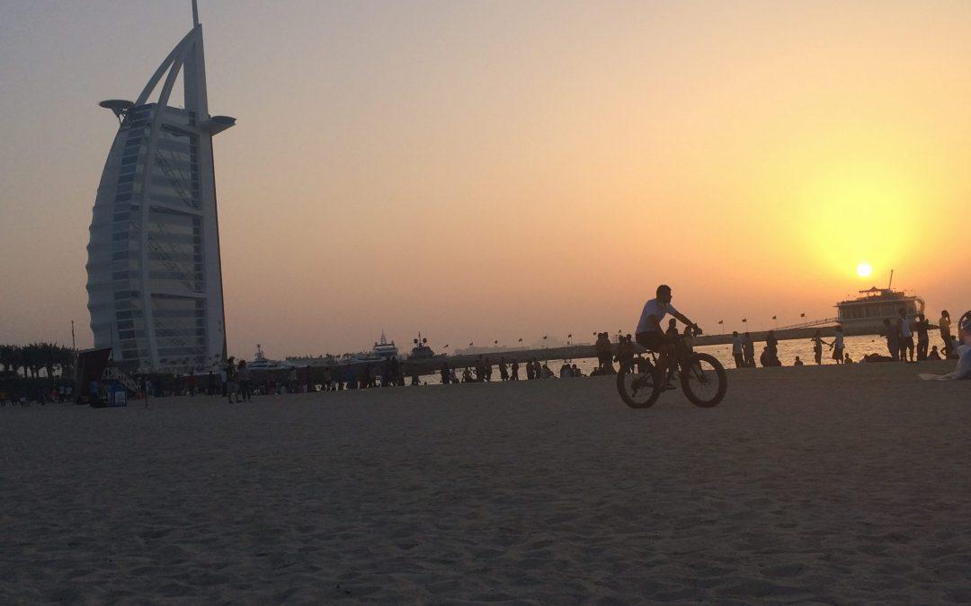 I love view, Dubai