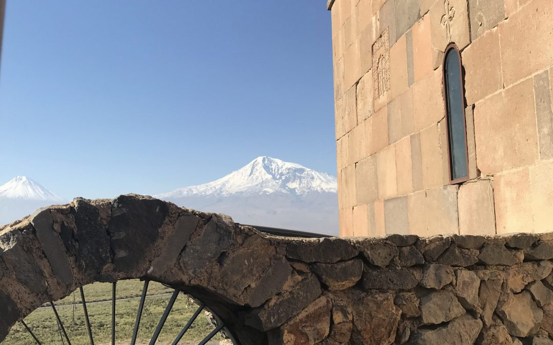 Ultimate DIY Travel in Armenia for a Female Solo Traveler