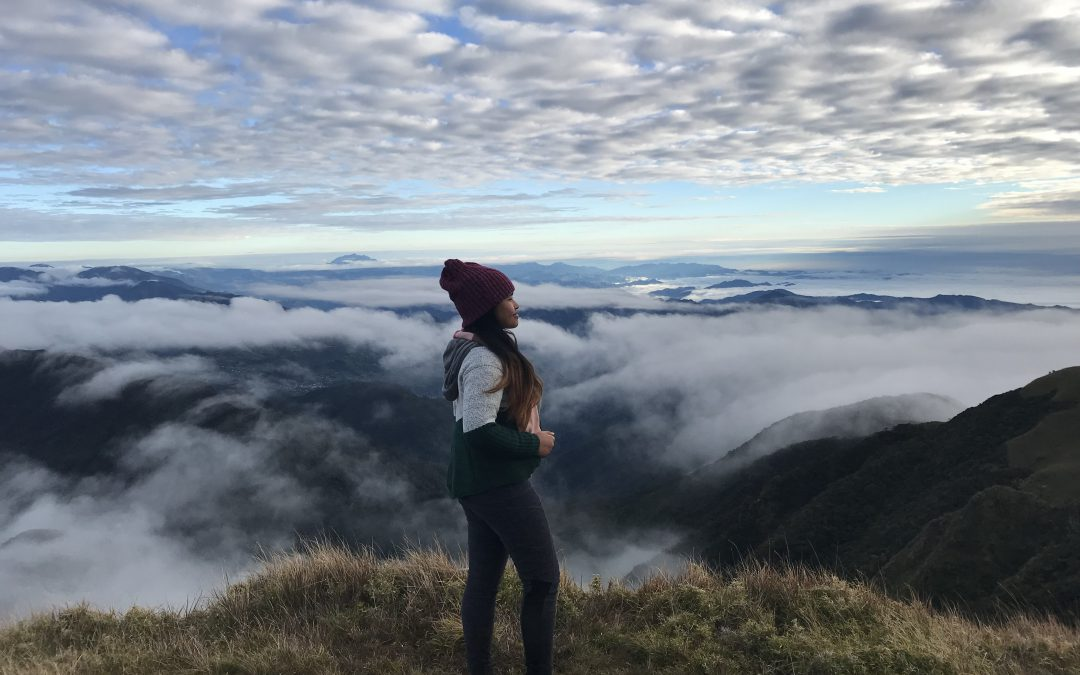 Sea of Awesome in Mt Pulag