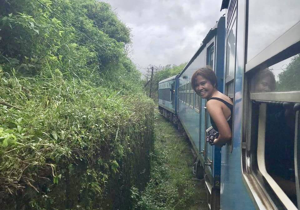 Sri Lanka in A Nutshell & Why You Should Visit