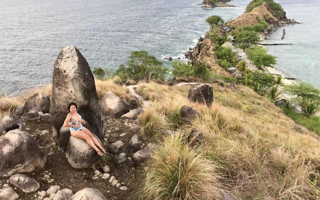 Tour de Leyte, feat. Sambawan Island and Other Stories