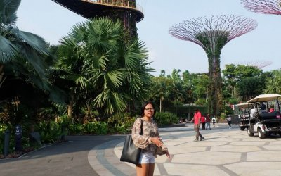 How to Spend 48 Hours in Singapore?